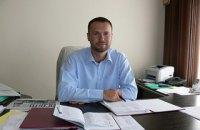 В Раде зарегистрирован проект постановления о назначении Шкарлета министром образования