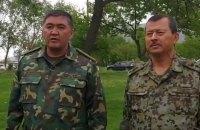 Таджикистан і Киргизстан домовилися про припинення вогню і відведення військ