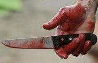 В Днепропетровске мужчина зарезал знакомого из-за автомобиля