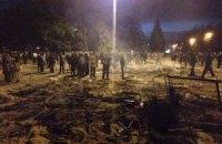 МВД: 32 активиста в одесском Доме профсоюзов погибли от хлороформа