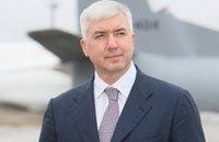 Колишній міністр оборони Саламатін не прийшов на допит у ГПУ