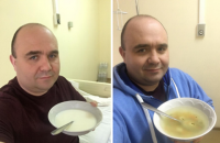 Нардепа Лукашева виписали з Олександрівської лікарні