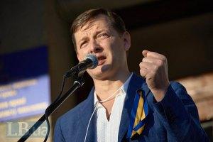 Комитет избирателей: больше всего новых лиц в партии Ляшко