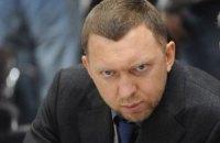 Російський мільярдер Дерипаска вважає, що Росію попереду чекає найгірше