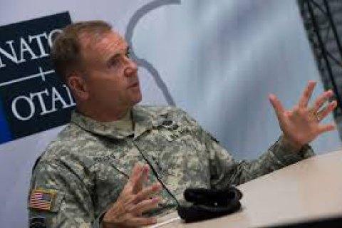 """Генерал НАТО о поставках """"Джавелин"""": Почему бы Украине не производить свои ракеты?"""
