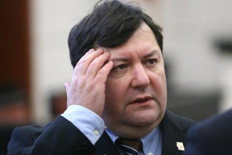 Украина проголосует за кандидатуру литовца Зингериса на выборах президента ПАСЕ (обновлено)