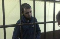 Активисты С14 устроили скандал на заседании львовского суда
