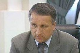 Мэр Днепропетровска Иван Куличенко против Партии регионов