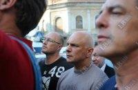 Дочь и муж Тимошенко приехали к ней в СИЗО