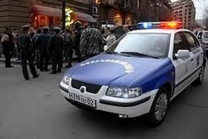 Армения отозвала своих полицейских из столицы Венгрии