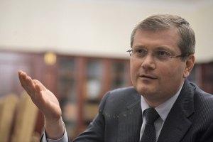 Вилкул: цель Украины – интеграция в ЕС