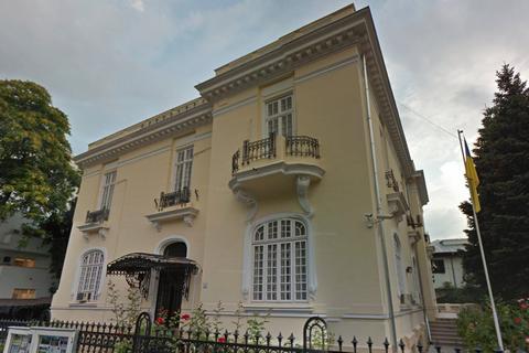 Назначен новый посол Украины в Румынии