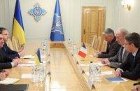 Засідання РНБО перенесли на 11 березня, - ЗМІ