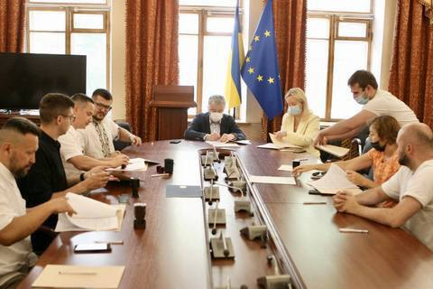 Минкультуры подписало меморандум о защите архитектурного наследия второй половины ХХ века