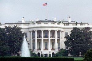 Білий дім обнесуть парканом із шипами