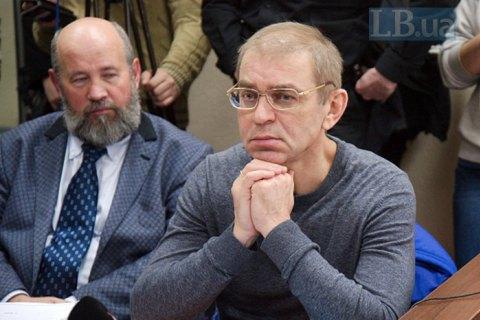 Суд продлил домашний арест экс-нардепу Пашинскому до 25 мая