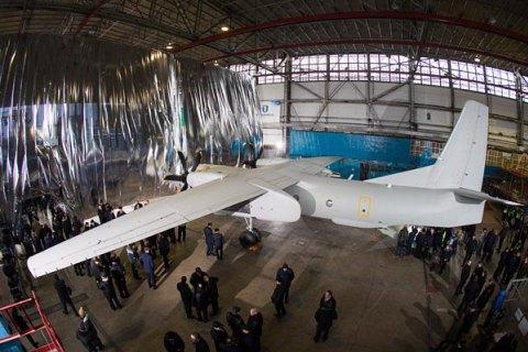 Рада надала податкові пільги для авіазаводів