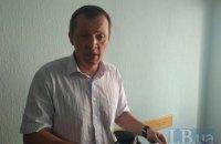Следователь, обвиняемый по делу о преследовании активистов Майдана за перевозку шин, не явился в суд