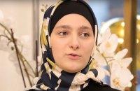 Кадиров призначив свою 21-річну доньку заступником міністра культури Чечні
