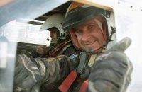 В пресс-службе Sixt Ukraine подтвердили смерть автогонщика Нестерчука
