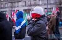 Посольство: у Польщі готують провокації від імені українських націоналістів