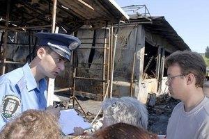 """У Києві міліція переписує квартирантів через стрільця із """"Каравану"""""""