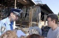 Рада хочет украиноязычную милицию