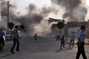 У Сирії замість перемир'я далі вбивають людей