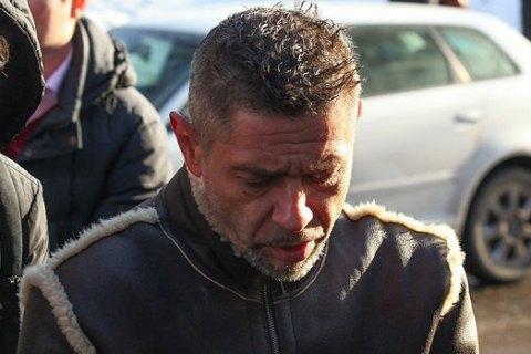 """Актер, сыгравший """"Буржуя"""",  устроил массовое ДТП в Москве"""
