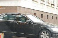 Тимошенко за последние месяцы минимум четыре раза приезжала к Авакову