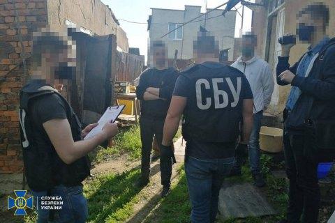СБУ викрила 10 інтернет-агітаторів, які діяли на замовлення російських спецслужб
