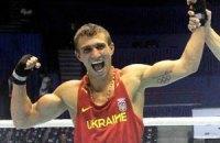 Сильнейшие боксеры Украины сразятся на льду