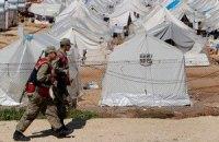 Ірак і Йорданія відкрили кордони для сирійських біженців