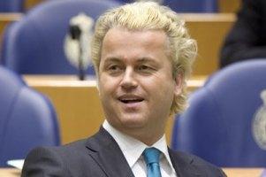 Американские антиисламские группы спонсировали известного голландского политика