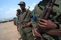 Власти ДР Конго отказались подписать соглашение с повстанцами