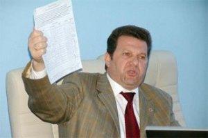 Представник президента в Криму Куніцин подає у відставку