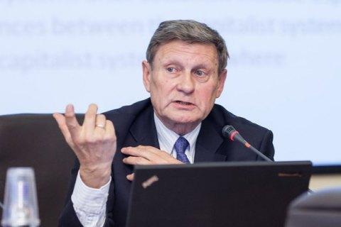 Бальцерович стане координатором реформ при Консультативній раді