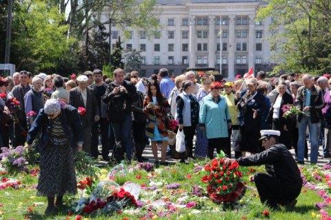 Поліція за день затримала 14 осіб в Одесі