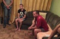 Двоих киевских патрульных поймали на взятке