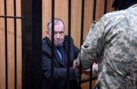 Апеляційний суд залишив під вартою підозрюваного у викраденні Гончаренка