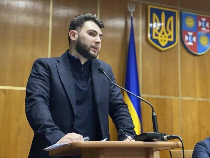 Євгеній Шаповалов