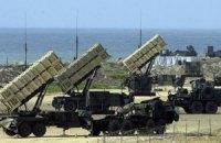 Турция установит на границе с Сирией зенитно-ракетные комплексы