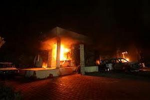 У Пакистані протестувальники проти фільму про пророка підпалюють кінотеатри
