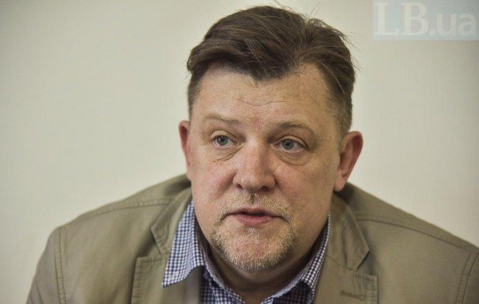Владимир Шурдук