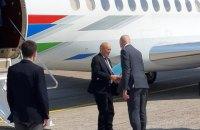 Глава МЗС Франції Ле Дріан прибув з візитом в Україну