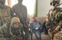 У Гвінеї біля президентського палацу трапилася стрілянина, військові заявили про переворот