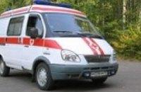 На Львовщине состоится ралли на машинах скорой помощи