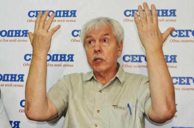 Юрий Мешков, 2011 год