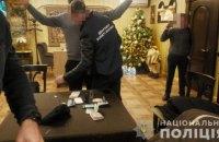 """Сотрудника """"Полтавагаздобычи"""" поймали на взятке в 220 тысяч гривен"""