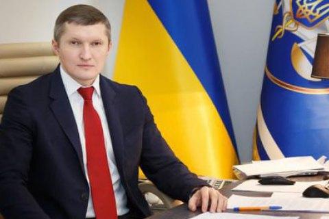 """Ексглаву Офісу великих платників податків ДФС Бамбізова затримали у """"справі Курченка"""""""